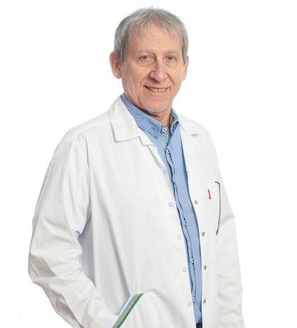 """ד""""ר לויאב עמוס"""